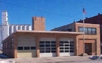 Fire Department - Station Front