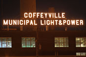 Coffeyville Municipal Light and Power Plant (CMLP)