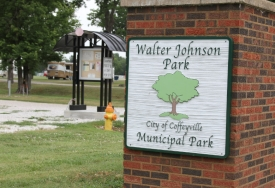 Walter Johnson Park Campground