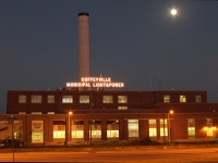 Coffeyville Municipal Light and Power